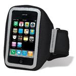 Scosche soundKASE - Sport case for iPhone and iPod touch IP3GAB