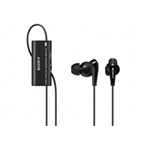 Sony In-Ear Headphones With Noise Cancellation - Refurbished MDRNC13 REF
