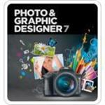 Xara Photo & Graphic Designer 7 Upgrade from Older Versions XARPGD7FRU