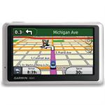 Garmin International Nüvi 1250 GPS Navigator - Refurbished 0100078320-REF