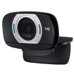 Logitech REF C615 HD PORTABLE 1080P WEBCAM 960-000853R
