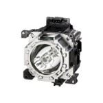 Panasonic ET-LAD510PF - Projector lamp - 500 hour(s) (pack of 4 ) - for PT-DS20KEJ, DS20KU, DW17K, DW17KEJ, DW17KU, DZ21KE, DZ21KEJ, DZ21KU ETLAD510PF
