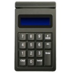 ID Technologies ID TECH  SECUREKEY M130 USB-KEYBOARD  O IDKE-534833AB-KT
