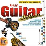 SelectSoft Publishing Easy Guitar Deluxe LXEASGUDEJ-ESD