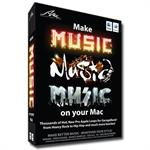 AMG Make Music on your Mac (Electronic Software Download Version) AMGMMOYMDL-ESD