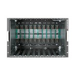 Super Micro Supermicro SuperBlade SBE-710E-R75 - Rack-mountable - 7U - up to 10 blades - power supply - hot-plug 2500 Watt SBE-710E-R75
