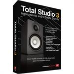 IK Multimedia Total Studio 3 IK-BOXTB3-HCD-IN