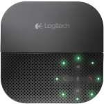 Logitech Mobile Speakerphone P710e 980-000741