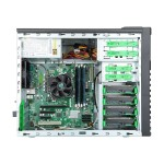 Acer AT110 F2 - Server - tower - 1 x Core i3 2130 / 3.4 GHz - RAM 4 GB - no HDD - DVD SuperMulti - GigE - no OS - Monitor : none AT110F2-50017