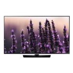 "Samsung Electronics HG40NC678DF - 40"" Class - 678 Series - Pro:Idiom LED TV - hotel / hospitality - 1080p (Full HD) - direct-lit LED - black HG40NC678DFXZA"